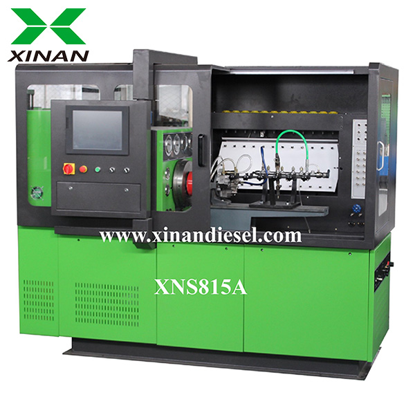 XNS815A NTS815A common rail injector pump mechanical pump HEUI and EUI/EUP CAMBOX test bench