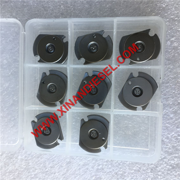 Denso 5# injector control valve plate