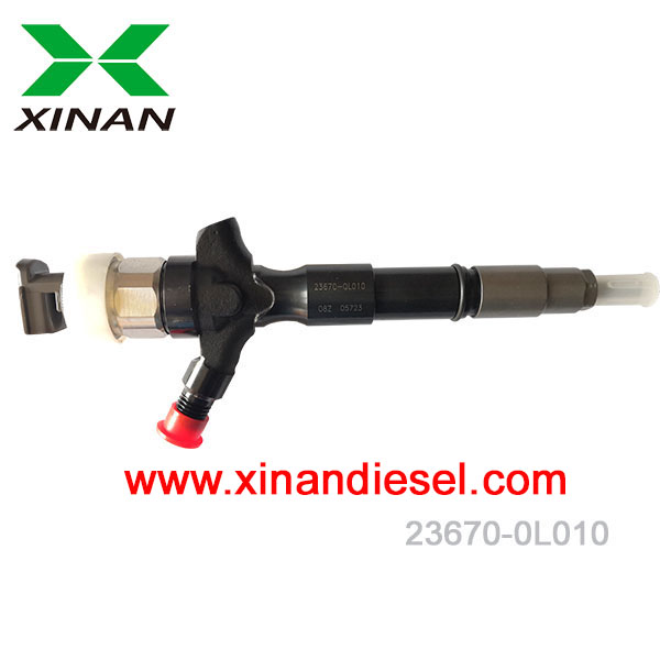 Denso injector 23670-0L010