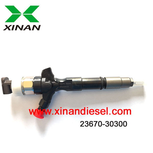 Denso injector 23670-30300