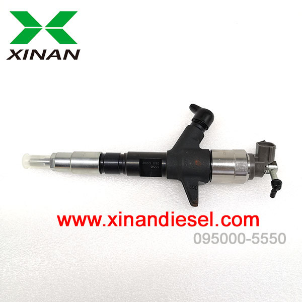 Denso injector 095000-5550