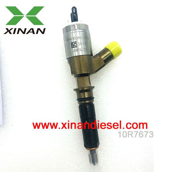 10R7673 CAT injector