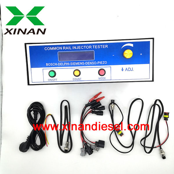 CR1000A common rail injector tester